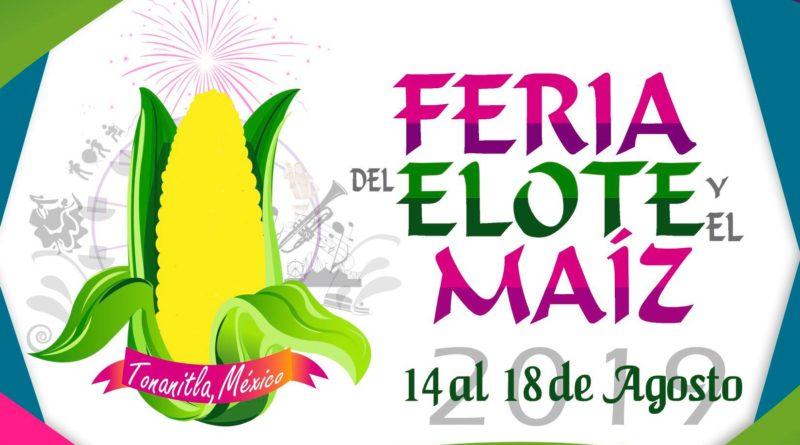 Feria del Elote y el Maíz 2019 en Tonanitla y Cocotitlán, un encuentro culinario lleno de historia en el Edoméx