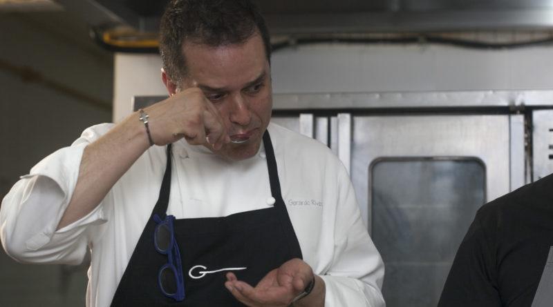 Platillos de temporada por el Chef Corporativo de Posadas