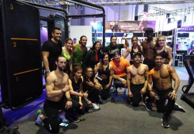Sport City; club oficial del Congreso Internacional de Ciencias Aplicadas al Deporte y la Actividad Física (CICADAF).