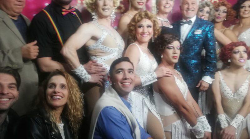 La Jaula de las Locas, el musical más hermoso de México