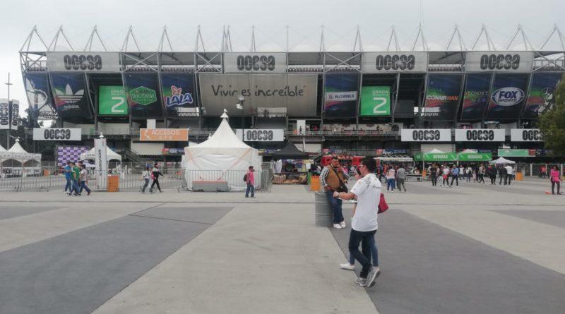 Autódromo Hermanos Rodríguez y su fiesta Speed Fest