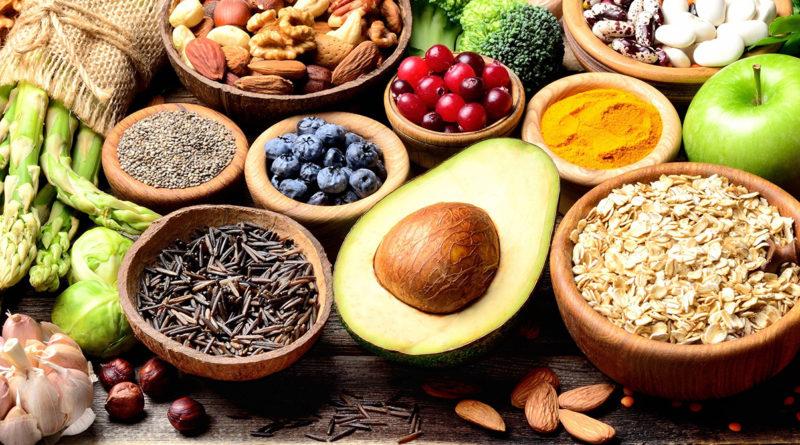 La importancia de la alimentación basada en plantas