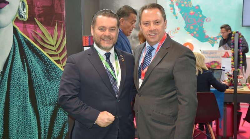 Profesionales internacionales del sector se certificarán mediante el programa Agente Tam Turismo
