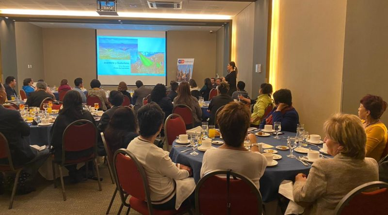 Guanajuato fortalece alianzas en Ventana Turística Anato 2020