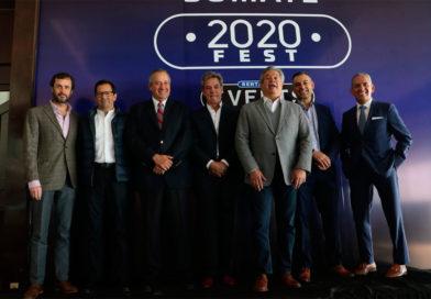 SpeedFest tendrá en el 2020 dos ediciones.