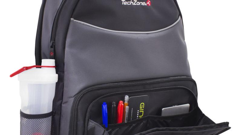 TechZone revoluciona el diseño de las backpack