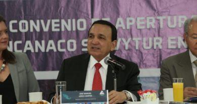 En junio iniciará las operaciones de seis Casa México en Europa: Concanaco Servytur