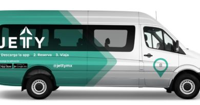 Jetty abre opciones de movilidad ante la cuarentena.