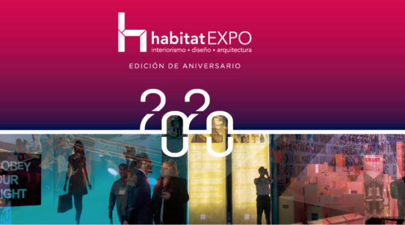 Ya viene Habitat Expo