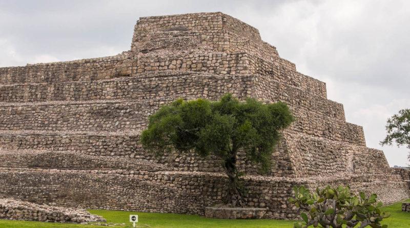 Conoce las Zonas Arqueológicas de Guanajuato