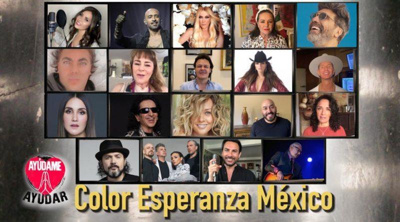 Color Esperanza México