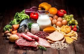 Cuida tu alimentación durante la cuarentena